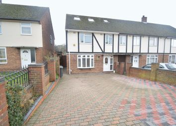 Thumbnail 5 bedroom semi-detached house for sale in Eaton Valley Road, Luton