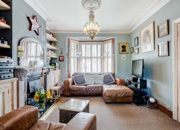 Thumbnail 3 bed terraced house for sale in Lorne Road, Brighton