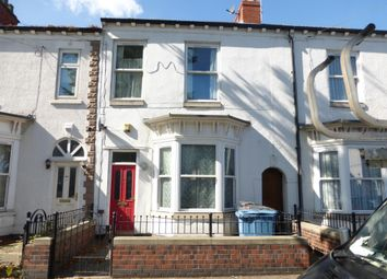 4 bed terraced house to rent in St. Georges Road, Hull HU3