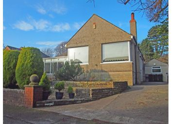 Thumbnail 2 bed detached bungalow for sale in Rushley Drive, Hest Bank, Lancaster