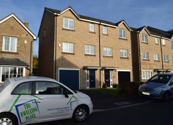Thumbnail 3 bed town house to rent in Greenbrook Road, Burnley, Lancs