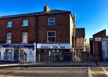Thumbnail Retail premises to let in Restaurant / Retail Unit To Let, 81 Bartholomew Street, Newbury, West Berkshire