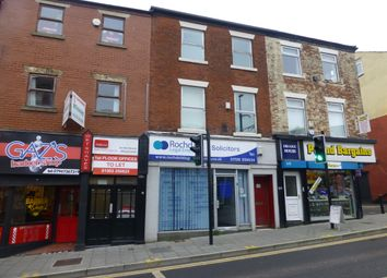 Thumbnail Retail premises to let in 19 Drake Street, Rochdale