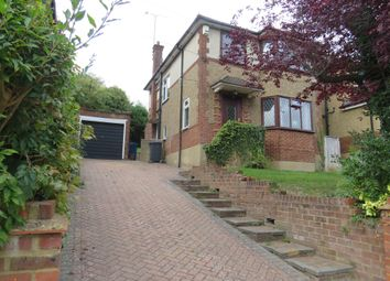 Thumbnail 3 bed detached house for sale in Lyndhurst Close, Downley, High Wycombe