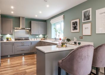 5 bed detached house for sale in Meon Vale, Marketing Suite, Campden Road, Long Marston, Stratford CV37