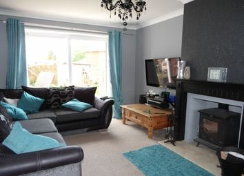 Thumbnail 3 bedroom property to rent in Milne Road, Poole