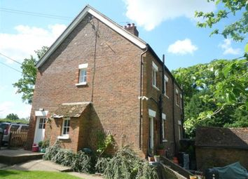 Thumbnail 2 bed property to rent in Bayleys Hill Road, Bough Beech, Edenbridge