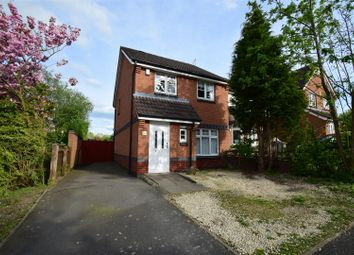 Thumbnail 3 bed semi-detached house for sale in Levins Court, Madeley, Telford