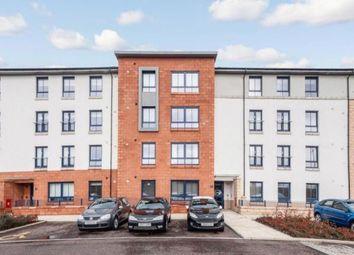 Thumbnail 2 bed flat for sale in Rosebery Terrace, Glasgow, Lanarkshire