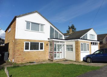 Thumbnail 5 bed detached house for sale in Galaxie Road, Cowplain, Waterlooville