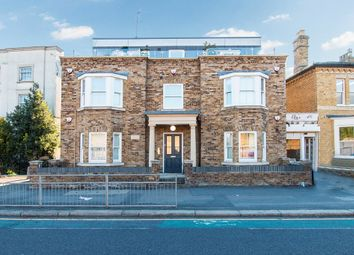 Thumbnail 1 bed flat for sale in High Road, Woodford Green