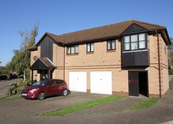 Thumbnail 1 bedroom flat for sale in Bornedene, Potters Bar