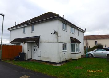 Thumbnail 2 bed semi-detached house to rent in Furze Cap, Strapp Lane, Kingsteignton