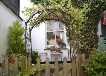 Thumbnail 2 bed cottage for sale in Princes Square, Looe