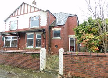 3 bed semi-detached house for sale in Pilkington Street, Hindley, Wigan, Greater Manchester WN2