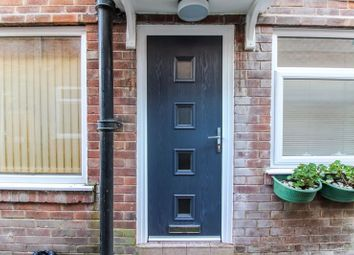 Thumbnail 1 bed flat to rent in Albert Avenue, Prestwich, Manchester