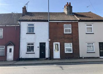 2 bed terraced house for sale in Magdalen Street, Colchester CO1