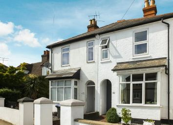 3 bed semi-detached house for sale in High Street, Old Woking, Woking GU22