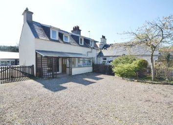 Thumbnail 2 bed semi-detached house for sale in 151, Learig, Galashiels Road, Stow TD12Re