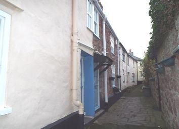 Thumbnail 1 bed terraced house for sale in Cawsand, Torpoint, Cornwall