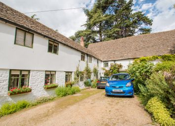 Thumbnail 2 bed cottage to rent in Theescombe, Amberley, Stroud