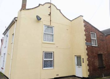 Thumbnail 2 bedroom semi-detached house for sale in St. Peters Plain, Great Yarmouth