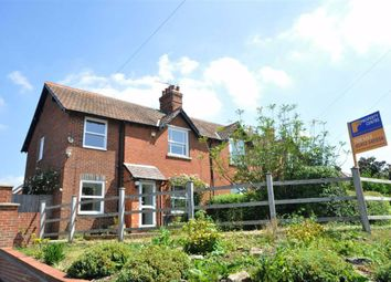 Thumbnail 4 bed semi-detached house to rent in Pirton Lane, Churchdown, Gloucester