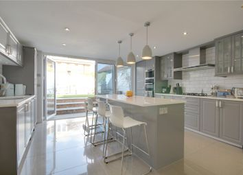 Thumbnail 3 bedroom terraced house to rent in London Street, Chertsey, Surrey