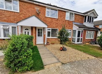 Thumbnail 2 bed terraced house for sale in Quinnell Drive, Hailsham