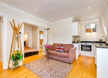 Thumbnail 1 bed flat to rent in Courtfield Road, Gloucester Road, London