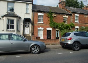 Thumbnail 2 bed cottage to rent in Benslow Lane, Hitchin