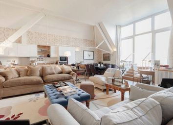 Thumbnail 2 bed flat for sale in Mountford Mansions, Battersea Park Road, London