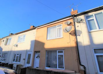 Thumbnail 2 bedroom terraced house for sale in William Street, Swindon