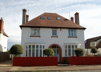Thumbnail 5 bed detached house for sale in Weston Way, Weston Favell Village, Northampton