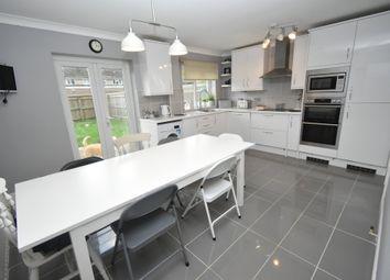 3 bed end terrace house for sale in Meldrum Close, Enborne, Newbury RG14