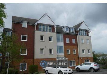 Thumbnail 2 bed flat to rent in Bastins Close, Southampton