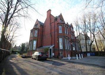 Thumbnail 2 bed flat for sale in 24A Aigburth Drive, Sefton Park, Liverpool, Merseyside