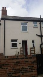 Thumbnail 2 bed terraced house to rent in Thomas Street, Easington
