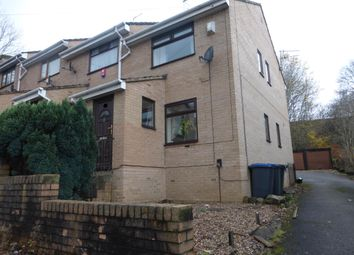 Thumbnail 2 bed town house to rent in Brownroyd Hill Road, Wibsey, Bradford