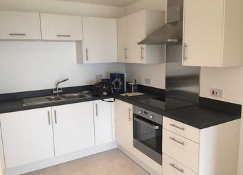 Thumbnail 1 bed flat to rent in Hackney House, Clydesdale Way, Belvedere