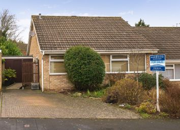 Thumbnail 2 bed semi-detached bungalow for sale in Bramble Wood, Broseley