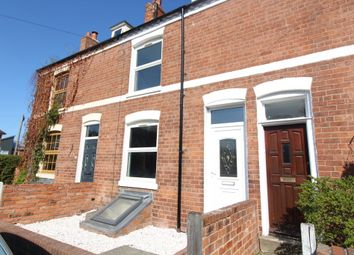Thumbnail 3 bed terraced house to rent in Foley Street, Hereford