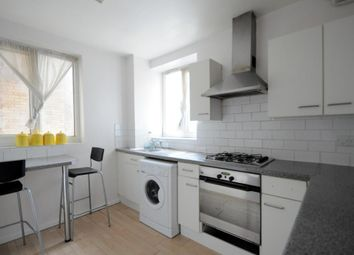 Thumbnail 3 bed flat to rent in Arnould Avenue, London