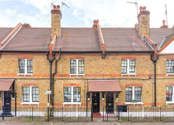 Thumbnail 3 bed terraced house for sale in Ufford Street, Waterloo, London