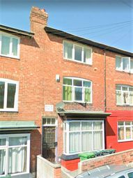 Thumbnail 5 bedroom semi-detached house to rent in Richmond Mount, Hyde Park, Leeds