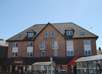Thumbnail 3 bed flat for sale in 10 Kilmartin Court, Oban