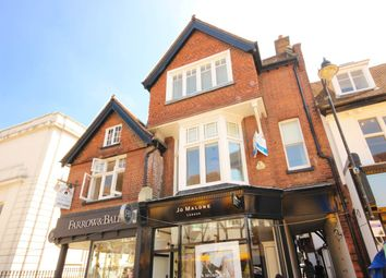 Thumbnail 2 bed flat to rent in Market Place, Sovereign Way, St Albans