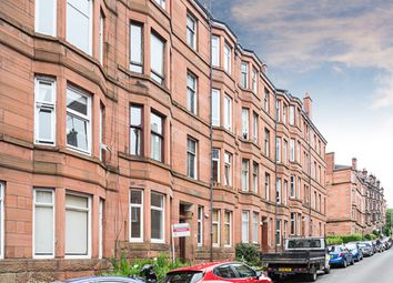Thumbnail 1 bed flat for sale in 27Apsleystreetglasgow, Partick