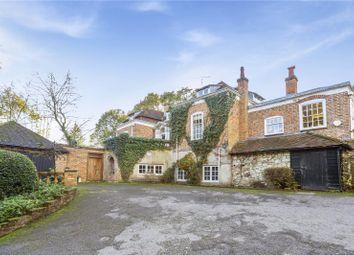 6 bed detached house for sale in Dippenhall, Farnham, Surrey GU10