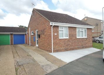 Thumbnail 2 bed semi-detached bungalow for sale in Abinger Close, Clacton-On-Sea